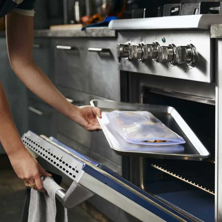 STHG08 HalfG Amethyst Oven 1